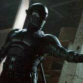 Brand new trailer for G.I. Joe: Retaliation