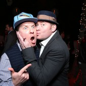 Nick-Swardson-and-David-Koechner-acting-up