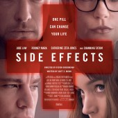 New trailer and poster for medical thriller Side Effects