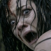 Share your reactions to the new red band trailer for Evil Dead with the world