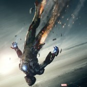 New Super Bowl teaser spot and poster for Marvel's Iron Man 3