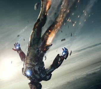 New Super Bowl teaser spot and poster for Marvel's Iron Man 3