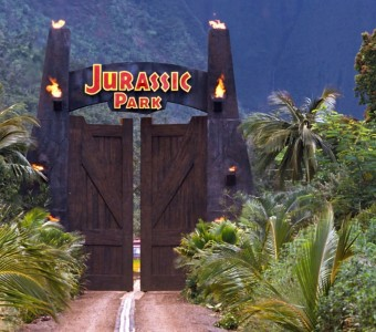 Steven Spielberg's Jurassic Park to be unleashed on IMAX this April