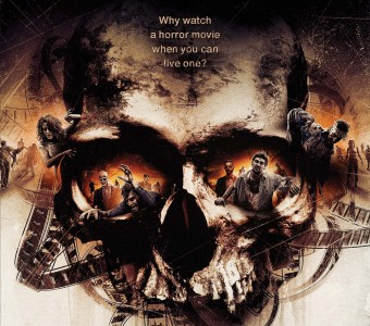 Details on Anchor Bay's release of festival favorite horror flick Mimesis
