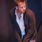 Win a Blu-ray copy of the Stephen Dorff thriller Officer Down