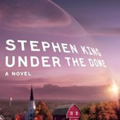 Steven Spielberg and Stephen King team up for Under the Dome TV series