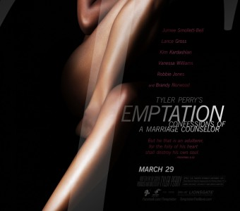 New poster released for Tyler Perry's Temptation: Confessions of a Marriage Counselor
