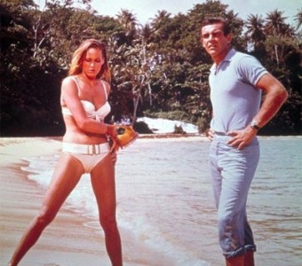 Academy Awards to celebrate Bond. . . James Bond