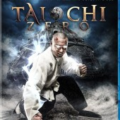 Win a copy of Stephen Fung's steampunk-infused martial arts epic Tai Chi Zero
