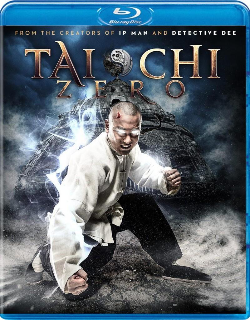 Win a copy of Stephen Fung's steampunk-infused martial arts epic Tai Chi Zero