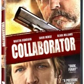 Win a copy of Collaborator on DVD