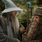 Win a copy of The Hobbit: An Unexpected Journey on Blu-ray Combo Pack