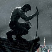 Clip released ahead of full trailer for Hugh Jackman's upcoming The Wolverine