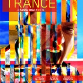 Red band trailer for Danny Boyle's thriller Trance