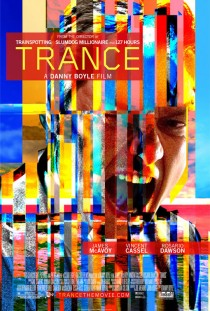 Danny Boyle's Trance coming to home video in July