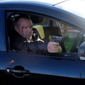 Win a copy of crime thriller The Sweeney on DVD