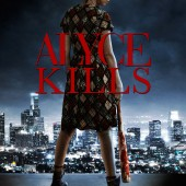 New images and poster from horror film Alyce Kills