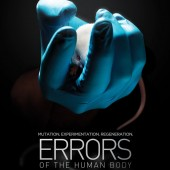 Details on thriller Errors of the Human Body