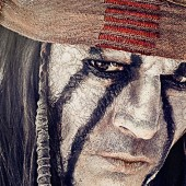 Lone Ranger cast Q&A plus new character posters today from Disney