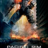 Brand new poster revealed for Guillermo del Toro's Pacific Rim
