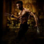 New images from Hugh Jackman's The Wolverine