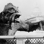 Sci-Fi, Myths and Monsters series to include Ray Harryhausen film retrospective