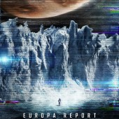 Official poster for science fiction thriller Europa Report