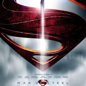 Three new posters for Man of Steel