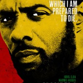 First poster of Idris Elba as Nelson Mandela revealed