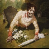 Pride Prejudice and Zombies adaptation gets new life