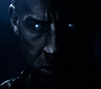 Trailer and poster for Riddick debut online