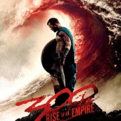 First trailer for 300: Rise of an Empire now online