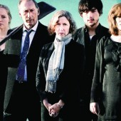 Win a free copy of the best reviewed British films of 2012, Black Pond