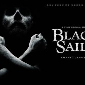 Advance Black Sails screening landing at San Diego Comic-Con 2013