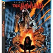 The Howling Collector's Edition to include all-new bonus material