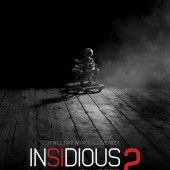 Unsettling teaser poster revealed for Insidious: Chapter 2