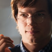 Check out the first trailer and new images from the Steve Jobs biopic