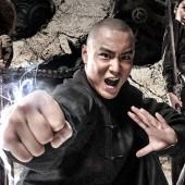 Win a free copy of Tai Chi Hero on Blu-ray