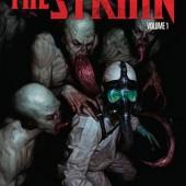 John Hurt joins The Strain TV series based on Guillermo del Toro vampire trilogy