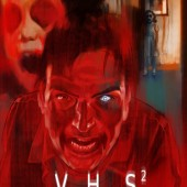 VHS 2 Phase I Clinical Trials segment artist poster