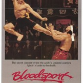 Bloodsport remake coming with new story and Ninja Assassin director