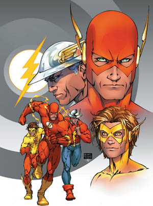 flash-comic-character-images
