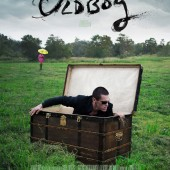 Check out the first trailer for Spike Lee's remake of Oldboy