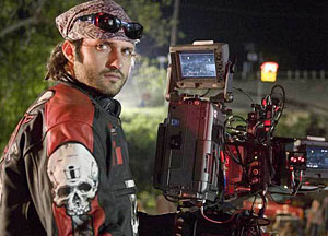 robert-rodriguez-on-set-of-grindhouse