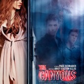 IFC reveals new poster and images from The Canyons with Lindsay Lohan and James Deen