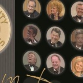 Win a copy of The Dean Martin Celebrity Roasts Collection DVD Boxed Set