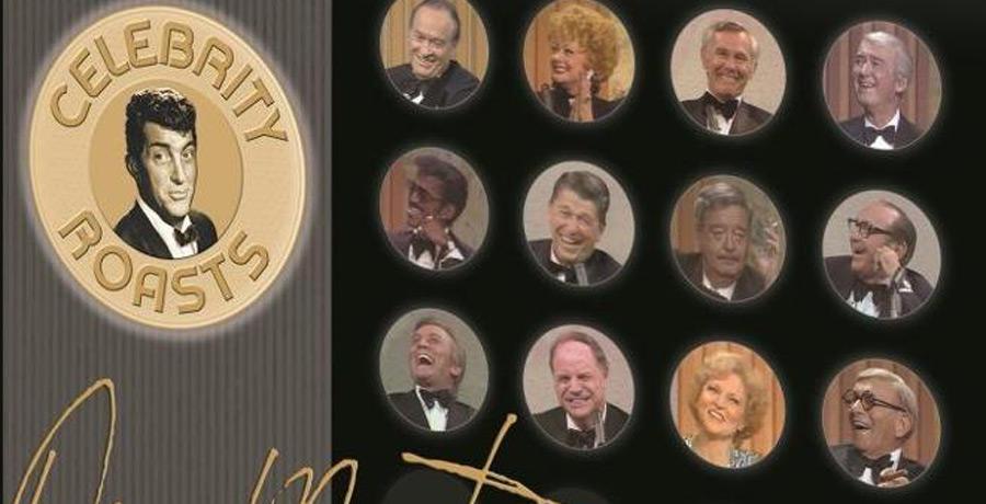 The Dean Martin Celebrity Roast: Jackie Gleason (1975) - IMDb