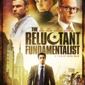 Win Mira Nair's political thriller The Reluctant Fundamentalist on Blu-ray