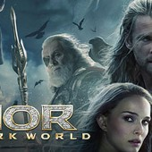 Take a look at the brand new Thor: The Dark World trailer
