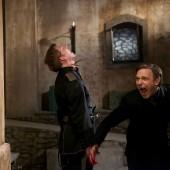 Details on horror master Dario Argento's Dracula 3D